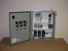 Custom Engineered Products UL508A Control Panels